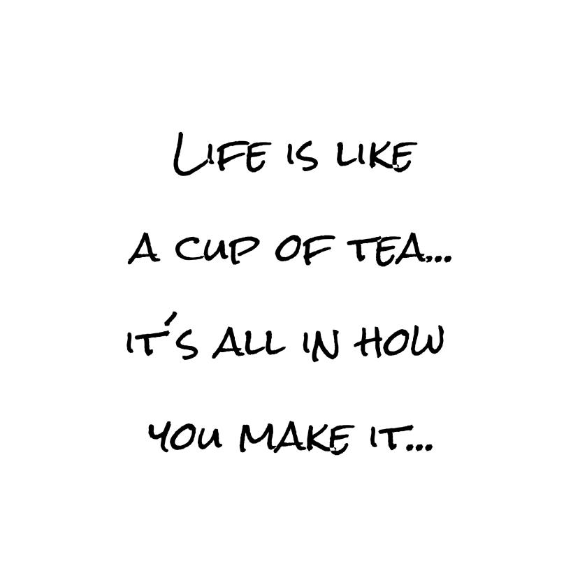 tea citat