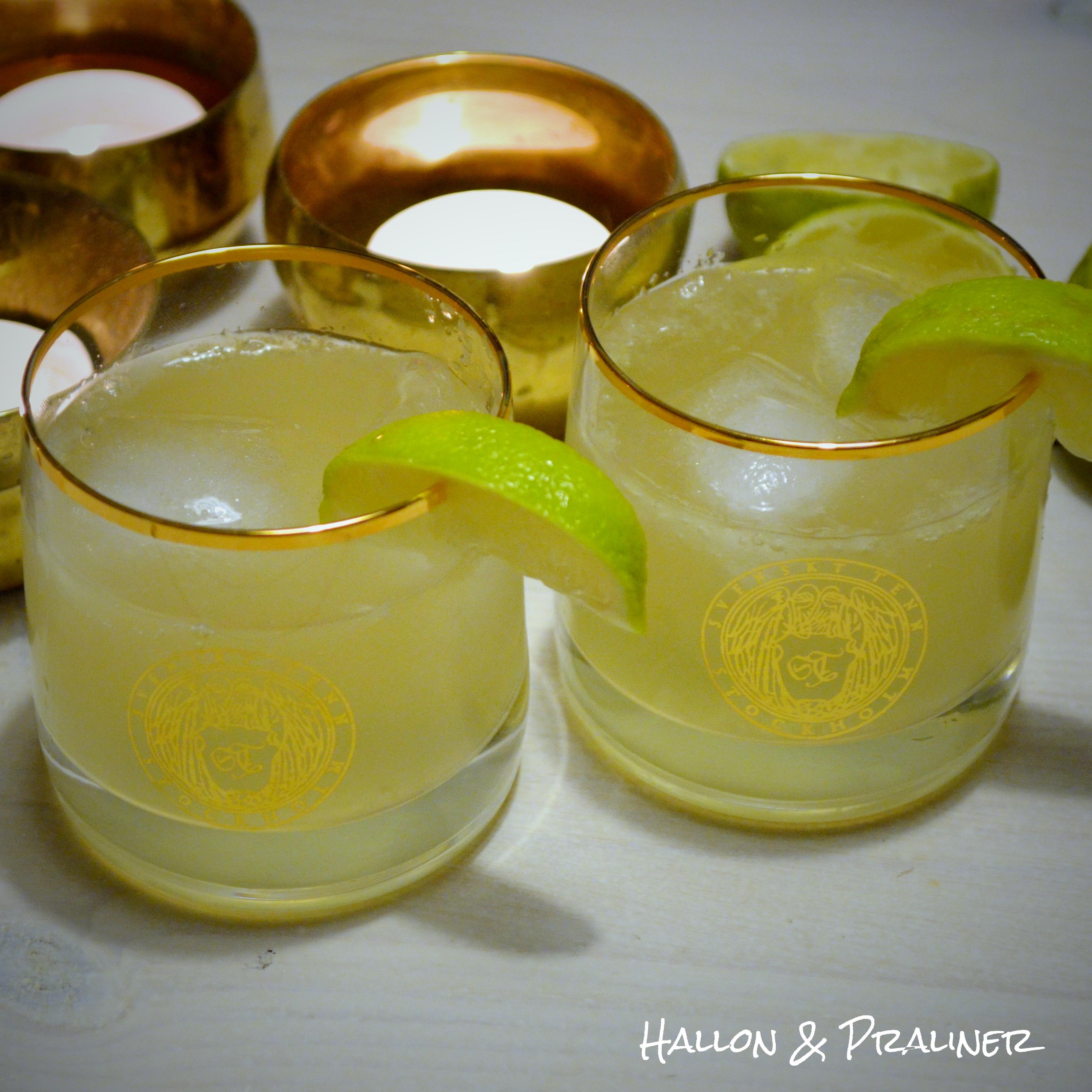 6 goda cocktails till nyarsfirandet